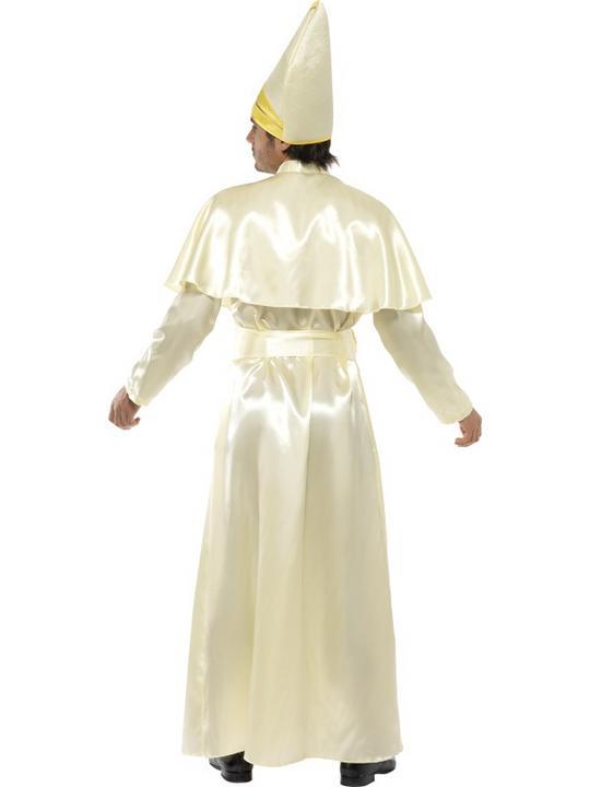 Pope Costume Thumbnail 2