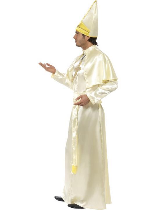 Pope Costume Thumbnail 3