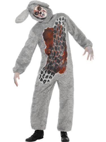 Adult Roadkill Costume Thumbnail 1