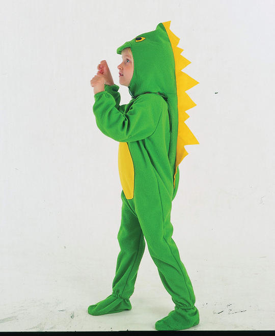 Dinosaur Toddler Costume Thumbnail 1