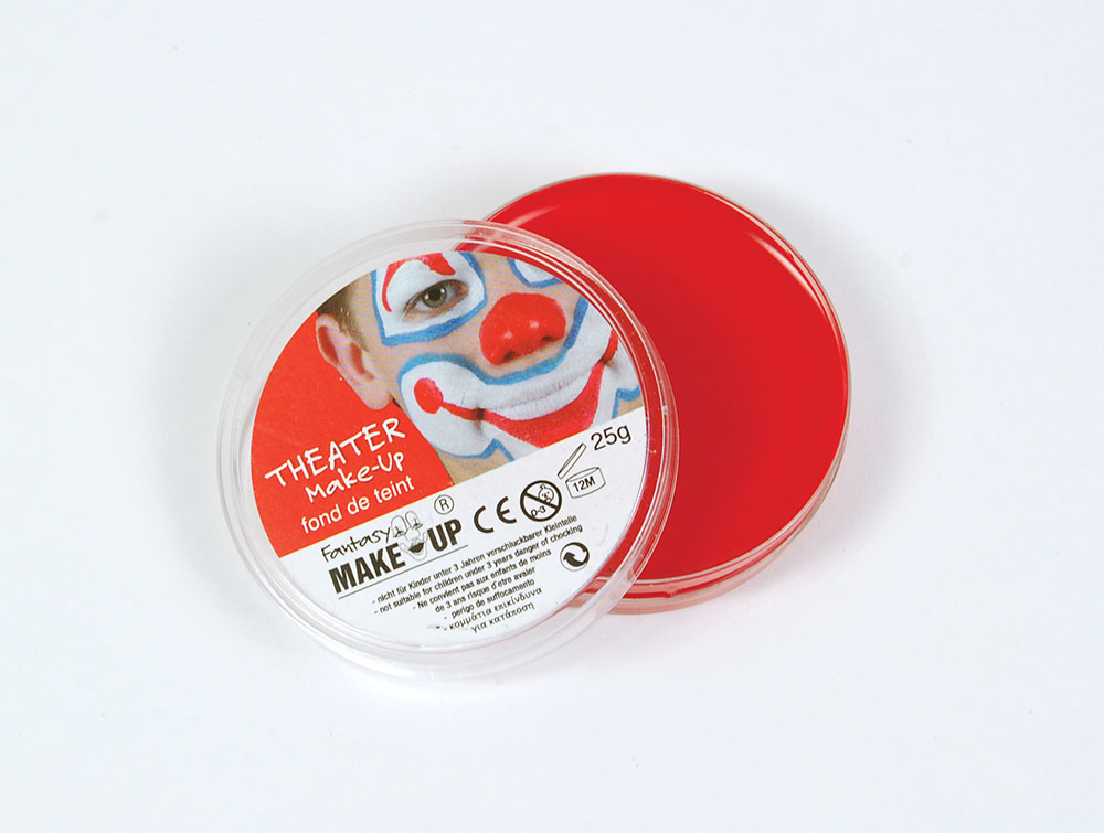 Body Red Makeup In Compacts
