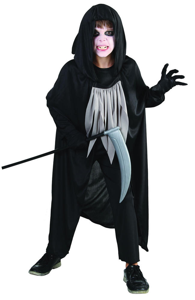 Childs Reaper costume