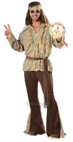 Mod Marvin Fancy Dress Costume