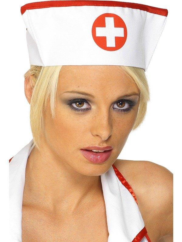 Nurses Fancy Dress Hat