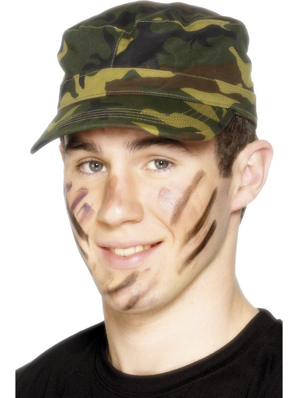 Small Army Cap