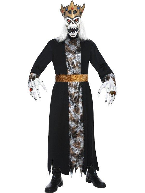 Demonic King Fancy Dress Costume