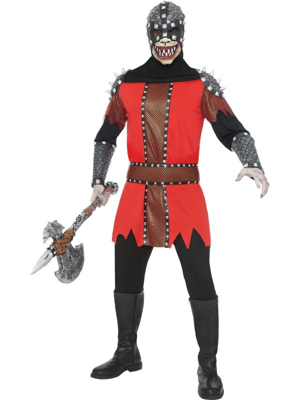The Executioner Fancy Dress Costume