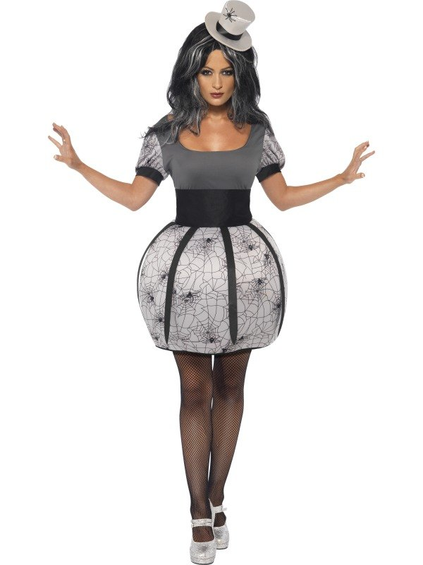 spider fairy fancy dress costume - Spider Witch Halloween Costume