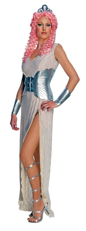 Aphrodite Fancy Dress Costume