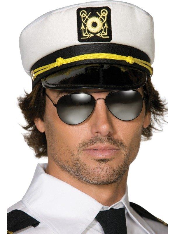 Captains Cap