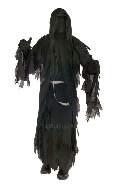 Ringwraith Fancy Dress Costume
