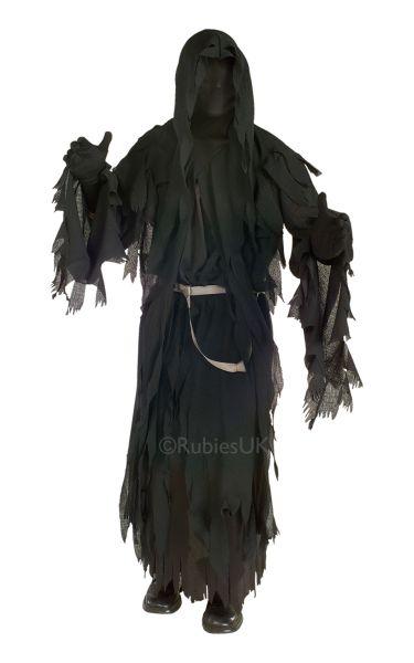 Ringwraith Fancy Dress Costume