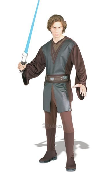 Anakin Skywalker Fancy Dress Costume