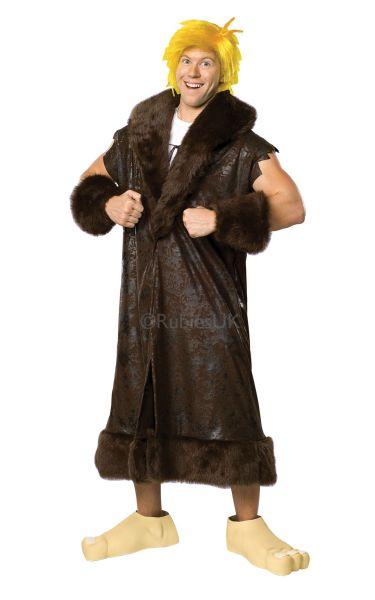 Barney Fancy Dress Costume