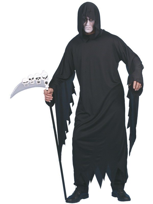 Screamer Fancy Dress Costume