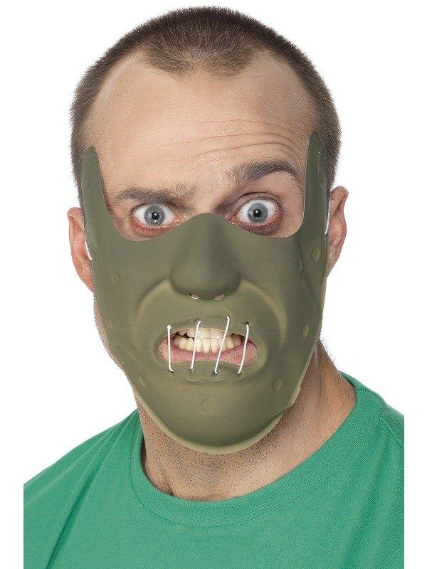 Cannibal Fancy Dress Mask