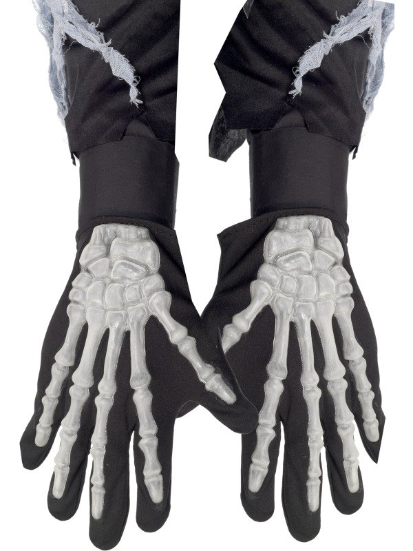 Skeleton Gloves