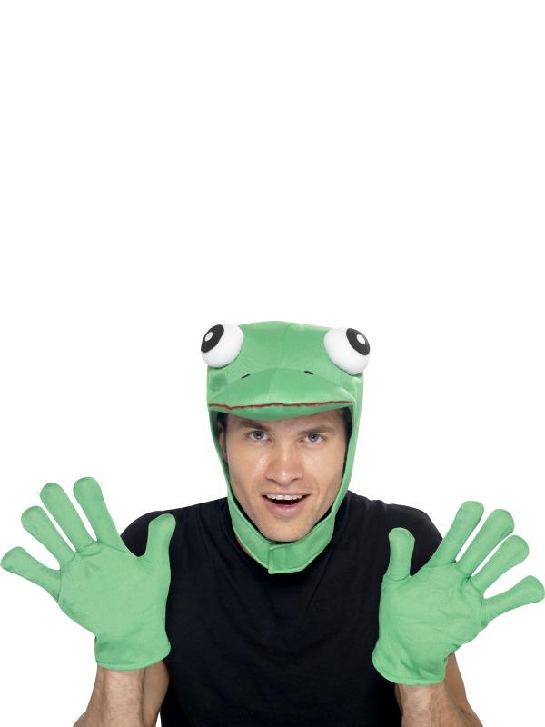 Frog Kit