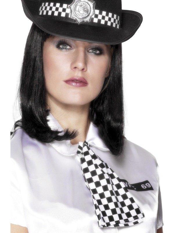 Policewoman Scarf