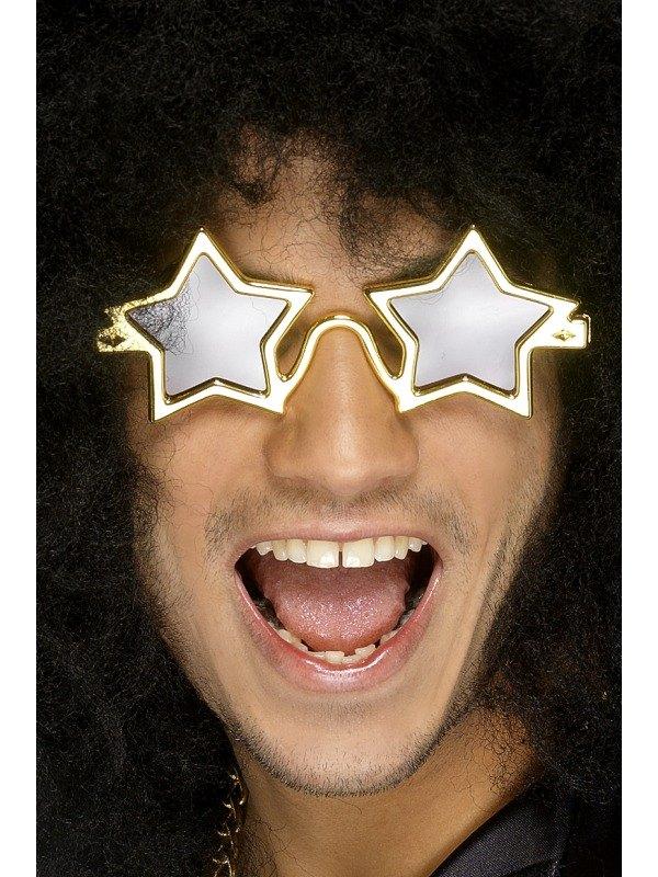 Superstar Shades Gold
