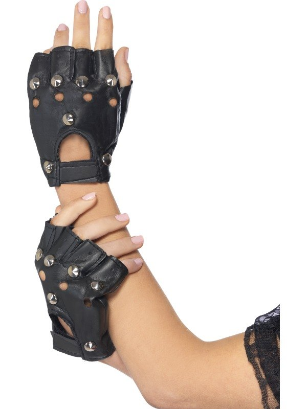 Punk Gloves