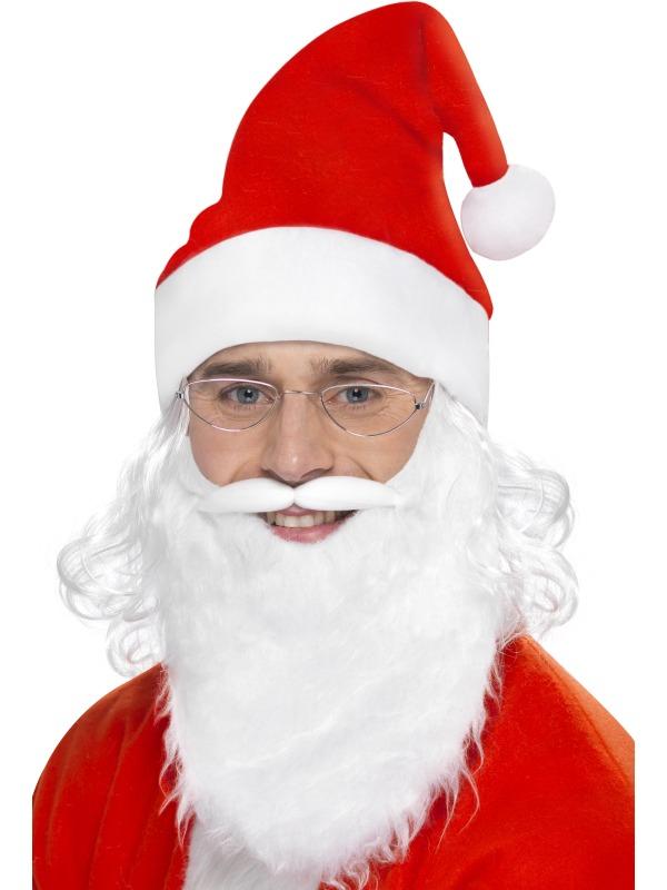 Santa Dress Up Kit