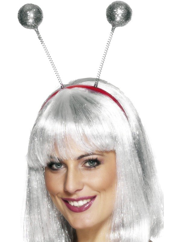 Ball Boppers   Silver