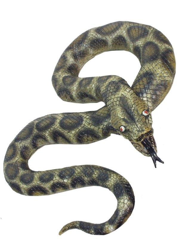 Lifesize Snake