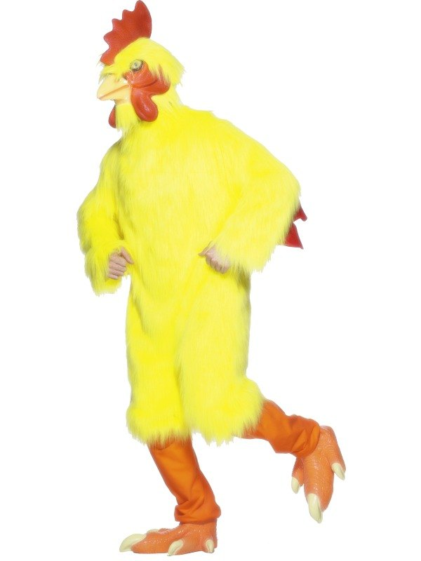 Chicken Fancy Dress Costume
