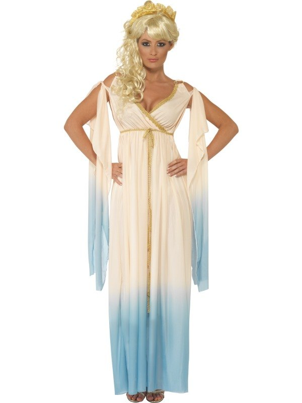 Greek Princess Fancy Dress Costume
