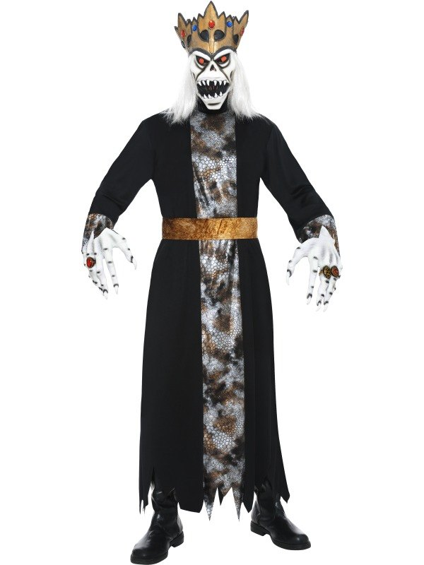 Demonic King Fancy Dress Costume