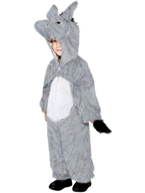 Donkey Fancy Dress Costume
