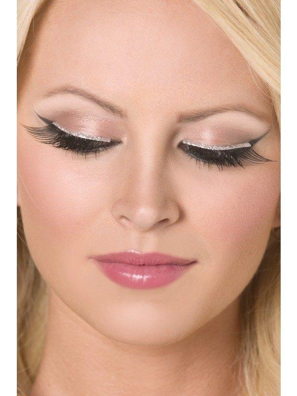 Eyelashes Glitter Diva