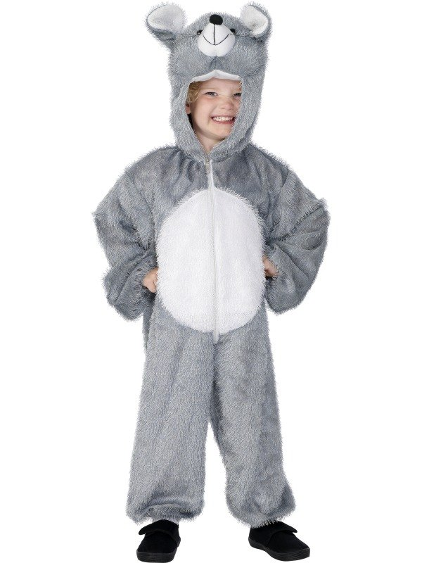Mouse Fancy Dress Costume Childs