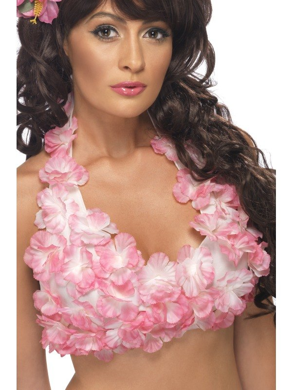 Hawaiian Halterneck Top