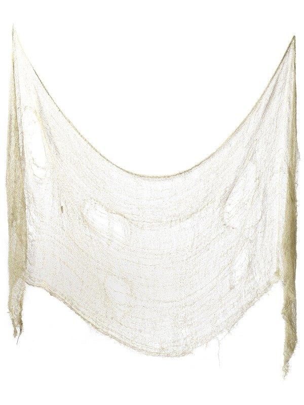 Creepy Cloth in Cream