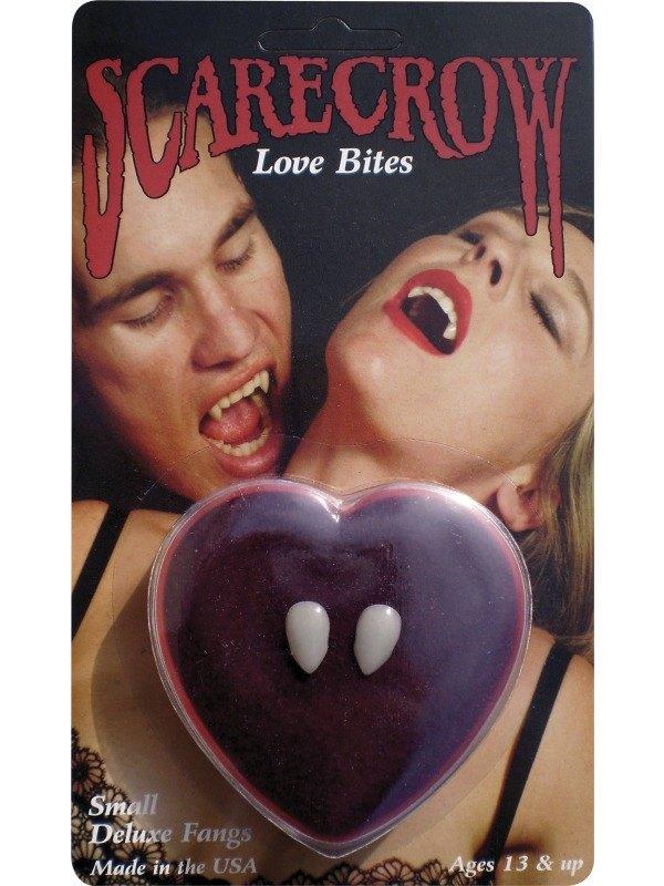 Love Bite Fangs