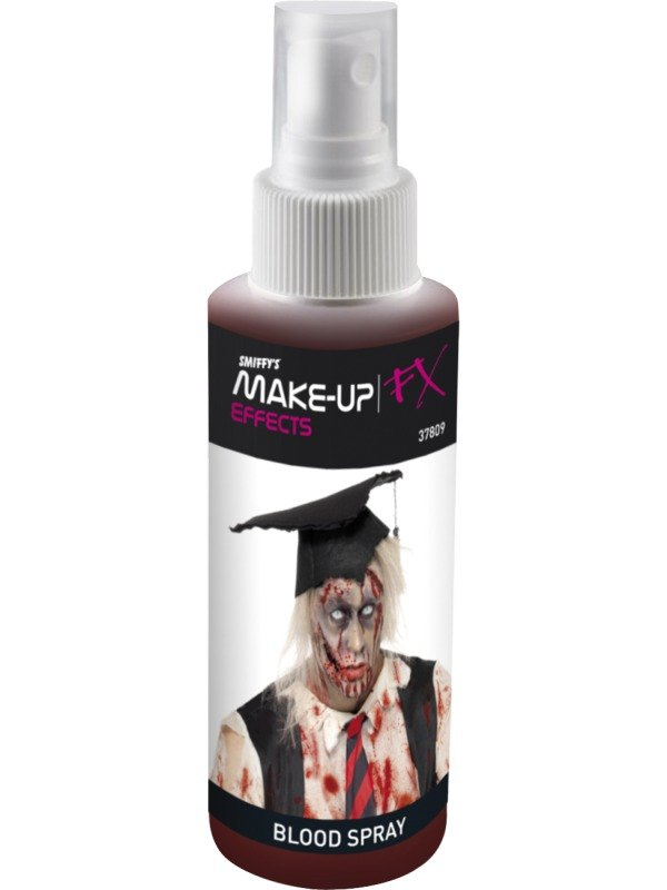 Spray Blood Pump Action Atomiser