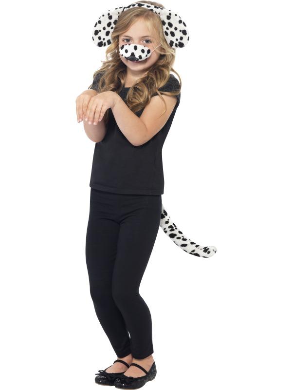 Dalmatian Kit Child