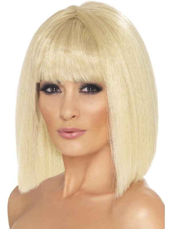 Coquette Wig Blonde