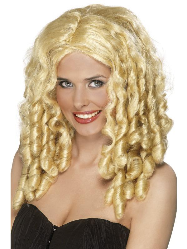 Film Star Wig