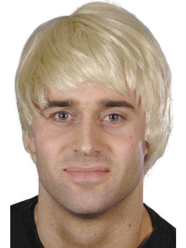 Guy Wig Blonde