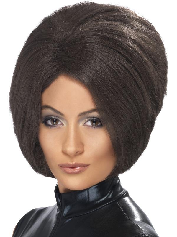 Posh Power Wig