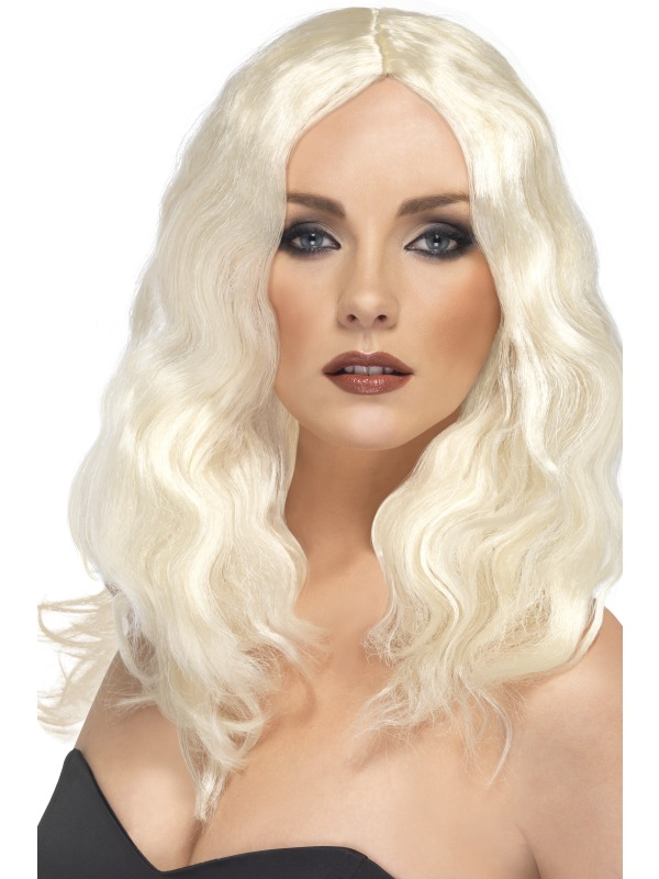 Superstar Wig Blonde