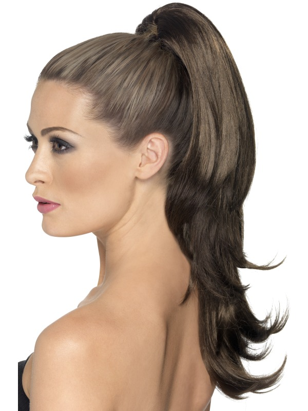 Divinity Hair Extension Brown