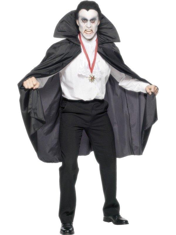 Vampire cape