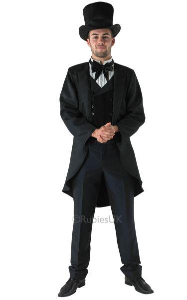 Disney Wizard Of Oz Oscar Diggs Costume