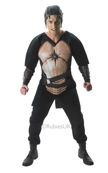 Marvel Thor 2 Malekith Costume