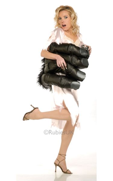 Kong Hand Fancy Dress Costume