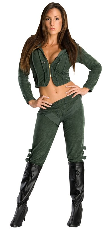 Terminator SW Blair Costume